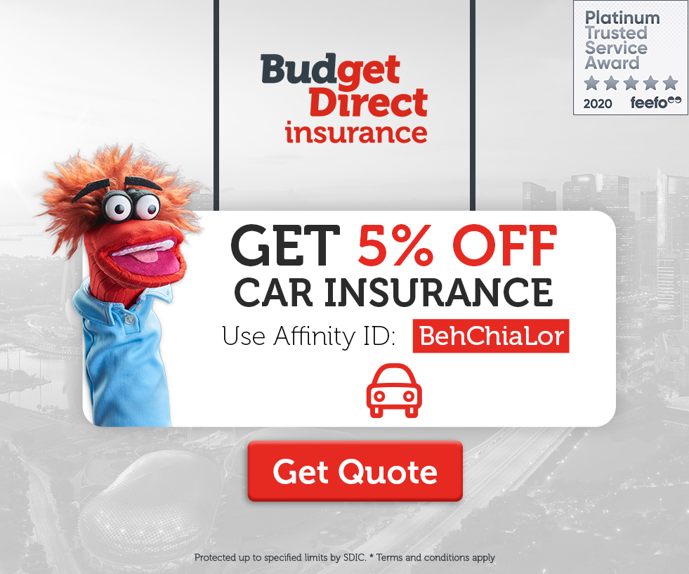 Budget Direct Insurance