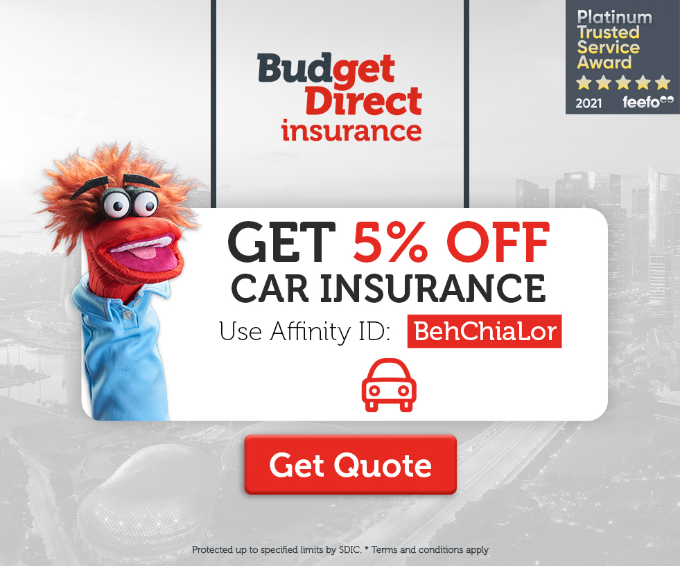 The cheapest motor insurance in town